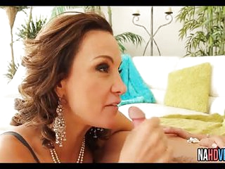 Perfect Ass MILF Fucked Rebecca Bardoux