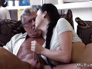 Old mature first time What would you choose - computer or