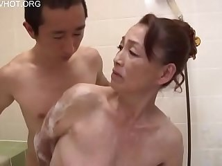 Japanese Granny Horny Full Videos>_>_