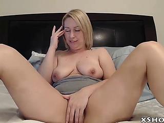 Cougar sexy mama