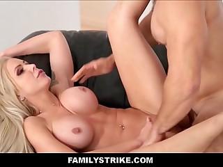 Hot Milf Step Mom Big Tits