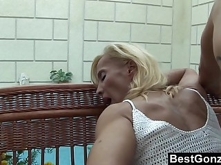 Casually Fucking Your Mom's Mouth