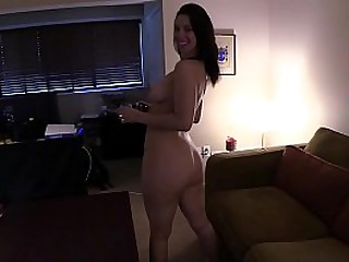 Paying Rent in Jizz to My Mom Pt1